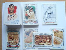 2015 Allen & Ginter Complete Your Set ~ Pick 15 ~ Minis ~ Inserts Updated 3/4/16