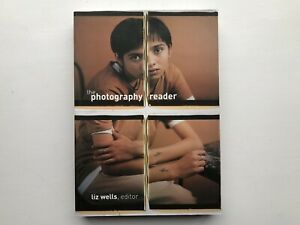 The Photography Reader by Liz Wells (Paperback, 2003)