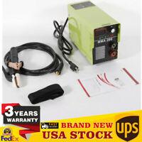 Handheld Mini MMA Welder Inverter ARC Welding Machine Electric Inverter Welding