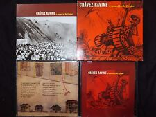 CD CHAVEZ RAVINE / MUSIC BY RY COODER /