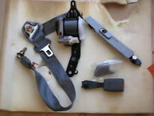NEW Genuine Mitsubishi Galant 97-0 Front LH Seat Belt seatbelt MR601111