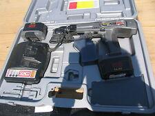 Senco Duraspin Ds202 14v Cordless Screw Gun