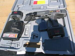 Senco DuraSpin DS202-14v Cordless Screw Gun