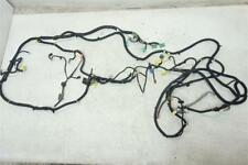 06 07 Honda Accord V6 EX 4DR Floor interior body wire harness wires wiring cabin