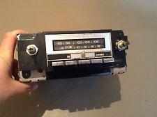 1978 1982 GM Buick Chevy Delco AM FM Radio Used Camero Z28 PT# 16009960 79 80 81