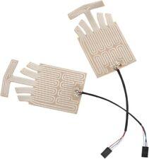 RSI Racing Extended Grip Heat Elmnt Kit w/ Plastic OEM Connectors GH-8 0631-0133