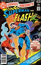 Dc Comics Presents Issues In Pdf On Dvd