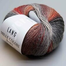 Lang Yarns Mille COLORI Baby Farbe 24