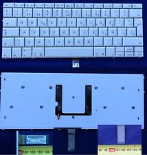 "Clavier Keyboard Qwerty Espagnol APPLE MacBook Pro 15"" A1150 AEPW2PLP011"