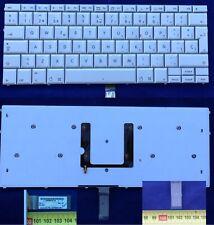 "Tastiera tastiera Qwerty Spagnola APPLE MacBook Pro 15"" A1150 AEPW2PLP011"
