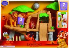 Disney Lion King, Lion Guard Action Playset, Rise of Scar, Lights & Sound