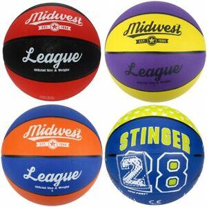 Basketball für Kinder bis 8 Jahre   Größe 3   Indoor & Outdoor