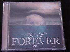 Sky Of Forever - Sky Of Forever NEW CD 2016 ft Members of Stratovarius Tracedawn