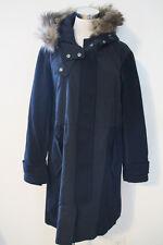NEW Madewell Alpine Field Parka $328 L Black B3967 Large Winter Coat NWT J.Crew