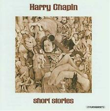 Short Stories, Harry Chapin, Very Good Import