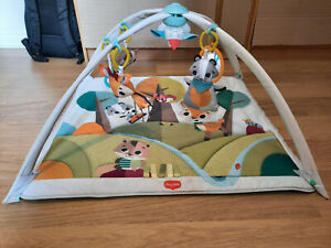 Tiny Love Into the Forest Gymini Deleuxe Baby Gym - Used Excellent Condition