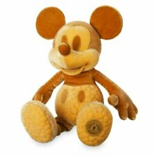 Disney Mickey Mouse Memories February Limited Edition Plush Toy