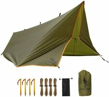 Waterproof Portable Tarp Multifunctional Outdoor Camping