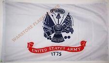 U.S ARMY flag 5X3 feet USA U.S.A. American Military UNITED STATES OF AMERICA