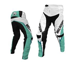 Pantalon moto cross  TAILLE 32 MELDESIGN