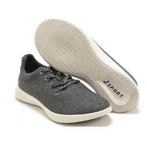Jsport by Jambu Lightweight Men/'s Sneaker Casual Shoes~ Dark Gray~ Various Sizes