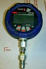 Ametek CRYSTAL ENGINEERING CORPORATION DIGITAL TEST GAUGE XP2i - 300PSI
