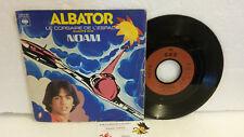 45T BO Albator le Corsaire de l'Espace LP Vinyle Noam Kaniel CD Saban CBS M.C.A.