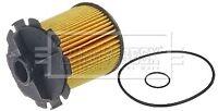 Fuel Filter fits CITROEN DISPATCH 1.9D 98 to 06 B&B 190648 Quality Guaranteed