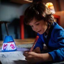 Artículos de iluminación para niños de Spider-Man