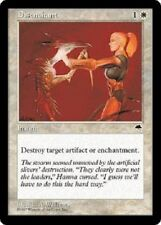 4x DISENCHANT(NM) *Tempest* MTG Magic Gathering