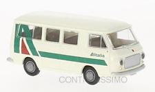 "BREKINA 34405 – FIAT 238 versione Bus ""ALITALIA"" – 1:87"