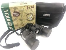 Bushnell NatureView Plus 8 x 42 Binoculars with Case & Boxed