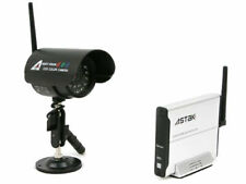 Wireless Bullet Camera (Channel #2) - Receiver System