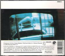 """DENOVO - RARO CD 1 STAMPA 1989 """" VENUTI DALLE MADONIE A CERCAR CARBONE """""""