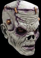 Frank'n Monster Haunted Attraction Frankenstein Halloween Adult Mask Zombie