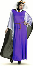 Polyester Complete Outfit Snow White Costumes for Women