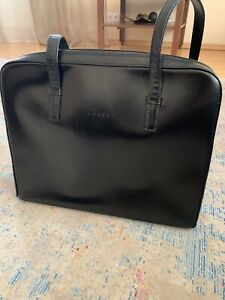 L. Credi Aktentasche. Business Bag. Neuwertig