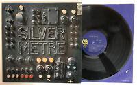 Silver Metre - 1969 US 1st Press Electronic Jazz (VG+) Ultrasonic Clean