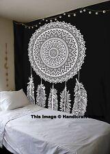 Indian Queen Tapestry Dream Catcher Wall Hanging Art Decor Mandala Hippie Throw