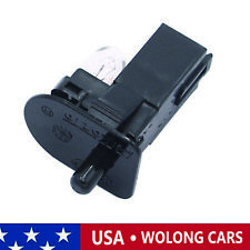 Glove Box Latch Lamp Switch with Bulb 4565022 for Chrysler Dodge Ram Jeep