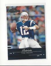 2002 Playoff Prestige #85 Tom Brady Patriots