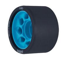Radar - Halo 95a Blue roller derby wheels ( 4 pack )