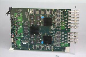 Evertz 3000MVP-OV-HSN HD/SD/Analog Octal Input Card, Includes Backpane