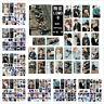 30Pcs BTS Personal Photo Poster Lomo Cards Bangtan Rap Monster Collective Card