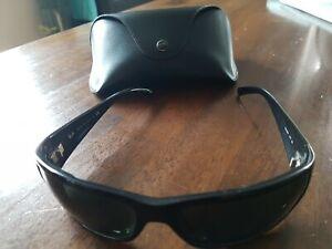 Ray ban sonnenbrille Herren RB4057 601 gebraucht