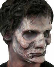 Woochie Living Dead Zombie Mask Unpainted Foam Latex Halloween FX Prosthetic