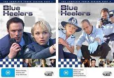 Blue Heelers : Season 10 (DVD, 2010, 10-Disc Set)