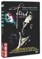 Freud (1962, John Huston) DVD NEW