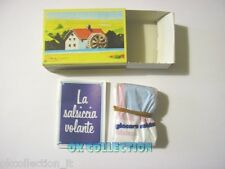 MULINO BIANCO scatolina anni '80_ LA SALSICCIA VOLANTE (sorpresina 27)