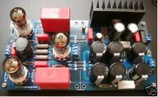 DIY Kit ref Grounded Grid Pre Amplifier (2 Channels)